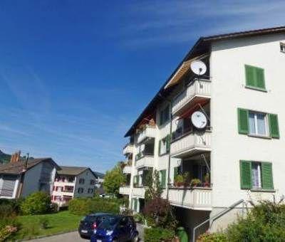 Vakantiewoningen huren in Wald, Meer van Zürich, Zwitserland | appartement voor 4 personen