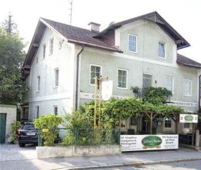 Vakantiewoningen huren in Salzburg, Salzburgerland, Oostenrijk | appartement voor 4 personen