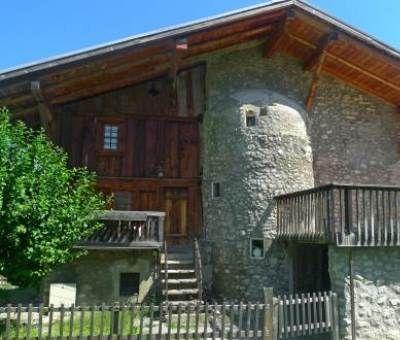 Vakantiewoningen huren in Grandvillard, Freiburg, Zwitserland | appartement voor 3 personen