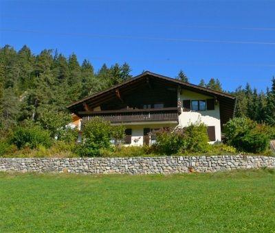 Vakantiewoningen huren in Surava, Graubünden, Zwitserland   vakantiehuis voor 7 personen