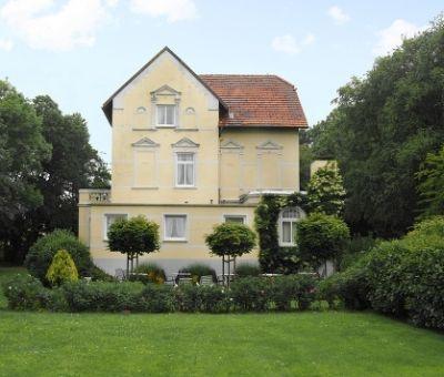 Vakantiewoningen huren in Dornumersiel, Noordzee, Duitsland | appartement voor 2 personen