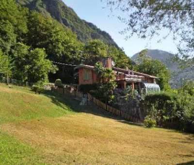 Vakantiewoningen huren in Porlezza Meer van Lugano, Lombardije, Italië | vakantiehuis voor 6 personen
