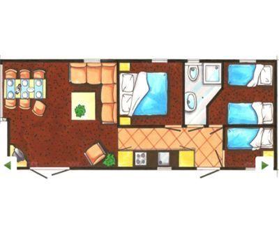 Vakantiewoningen huren in Wassenaar, Zuid Holland, Nederland | vakantiehuisje voor 6 personen