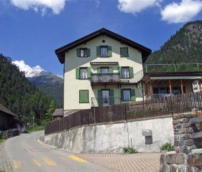Vakantiewoningen huren in Davos-Schmitten, Prättogau Landwassertal, Zwitserland | appartement voor 2 personen