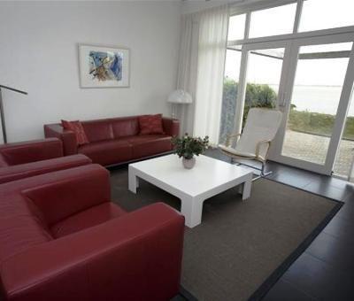 Vakantiewoningen huren in Makkum, IJsselmeer, Friesland, Nederland | vakantiehuis voor 5-6 personen
