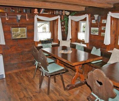 Vakantiewoningen huren in Obercunnersdorf, Saksen, Duitsland | vakantiehuis voor 7 personen