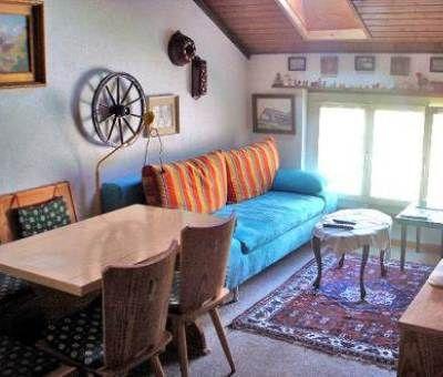 Vakantiewoningen huren in Montfaucon, Jura, Zwitserland   appartement voor 4 personen