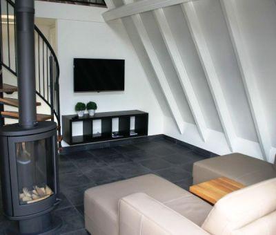 Vakantiehuis Hellendoorn: type Wellness Lodge voor 2-personen