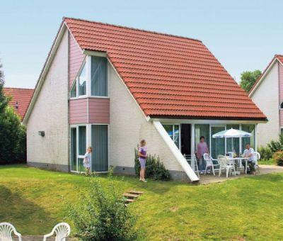 Vakantiewoningen huren in Wedde, Groningen, Nederland | bungalow voor 8 personen