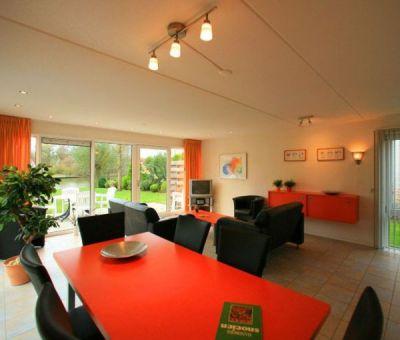 Vakantiewoningen huren in Wedde, Groningen, Nederland | bungalow voor 6 personen