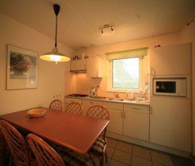 Vakantiewoningen huren in Eernewoude, Friesland, Nederland | bungalow voor 6 personen