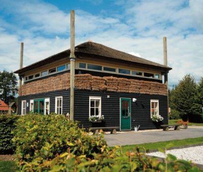 Vakantiewoningen huren in IJhorst, Overijssel, Nederland | bungalow voor 6 personen