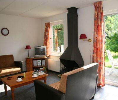 Vakantiewoningen huren in Hoogersmilde, Drenthe, Nederland | bungalow voor 6 personen