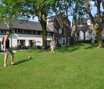 Vakantiewoningen huren in Mechelen, Limburg, Nederland | vakantiewoning voor 4 personen