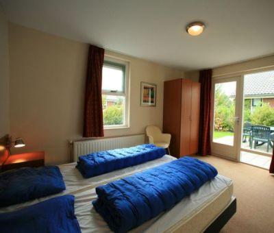 Vakantiewoningen huren in Roelofarendsveen, Zuid Holland, Nederland | luxe bungalow voor 4 personen