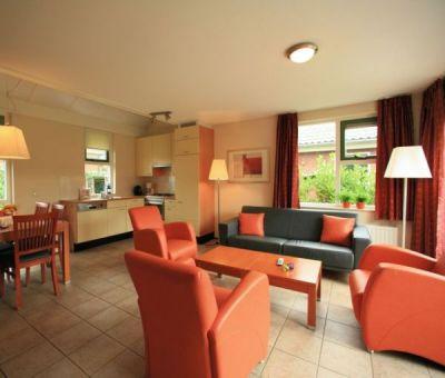 Vakantiewoningen huren in Roelofarendsveen, Zuid Holland, Nederland | bungalow voor 5 personen