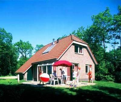 Vakantiewoningen huren in Echten, Drenthe, Nederland | bungalow voor 8 personen