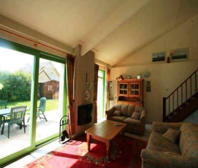 Vakantiewoningen huren in Julianadorp aan Zee, Noord Holland, Nederland | bungalow voor 5 personen