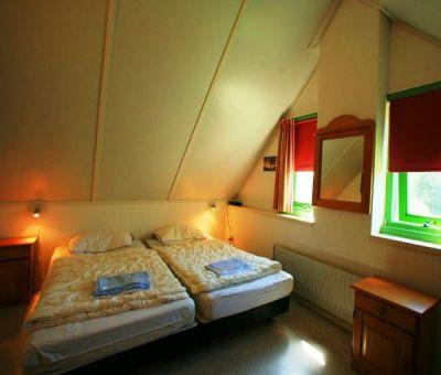 Vakantiewoningen huren in Julianadorp aan Zee, Noord Holland, Nederland | bungalow voor 6 personen