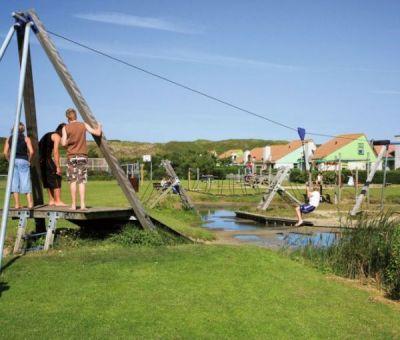 Vakantiewoningen huren in Julianadorp aan Zee, Noord Holland, Nederland | bungalow voor 4 personen
