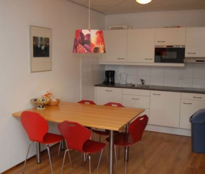 Vakantiewoningen huren in Julianadorp aan Zee, Noord Holland, Nederland | appartement voor 4 personen