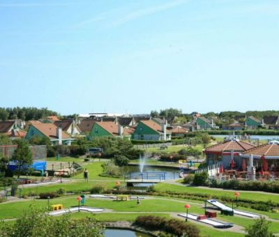 Vakantiewoningen huren in Julianadorp aan Zee, Noord Holland, Nederland | appartement voor 6 personen
