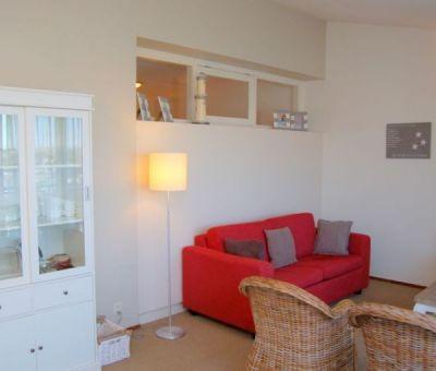 Vakantiewoningen huren in Julianadorp aan Zee, Noord Holland, Nederland | appartement voor 2 personen