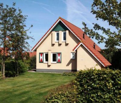 Vakantiewoningen huren in Tynaarlo, Drenthe, Nederland | villa voor 4 personen