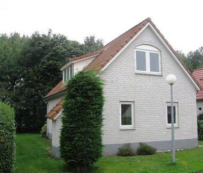 Vakantiewoningen huren in Arcen, Noord Limburg, Nederland | villa voor 6 personen