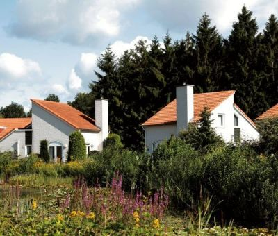 Vakantiewoningen huren in Arcen, Limburg, Nederland | villa voor 8 personen