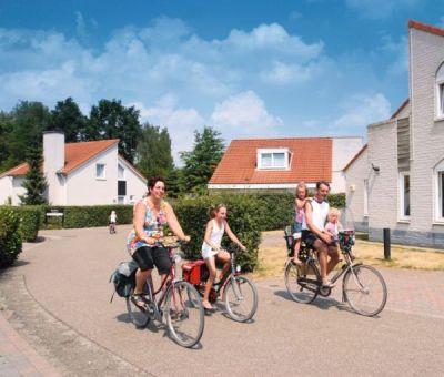 Vakantiewoningen huren in Arcen, Limburg, Nederland | villa voor 12 personen
