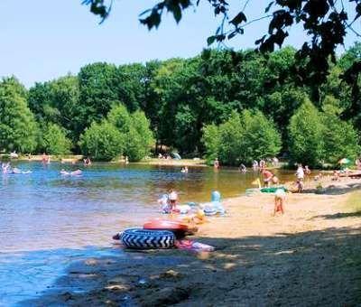 Oostappen Vakantiepark Heelderpeel: Bungalow type B 6-personen