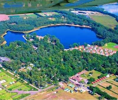 Vakantiewoningen huren in Heel, Limburg, Nederland | bungalow voor 6 personen