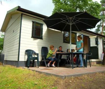 Vakantiewoningen huren in Heel, Limburg, Nederland | chalet voor 4 personen
