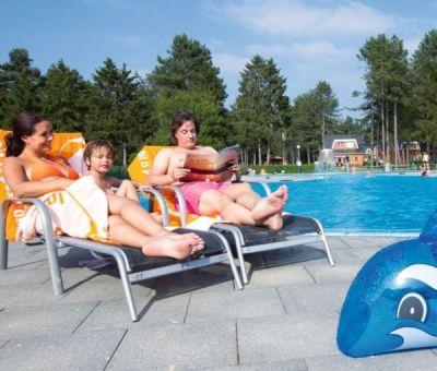 Vakantiewoningen huren in Zutendaal, Limburg, Belgie | bungalow voor 12 personen
