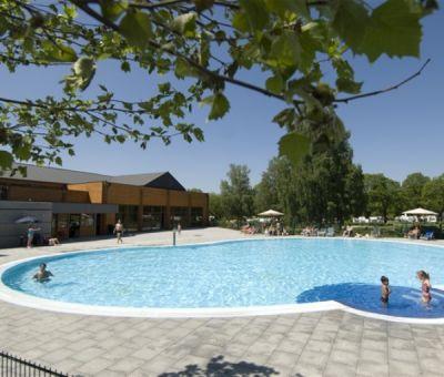 Vakantiewoningen huren in Zutendaal, Limburg, Belgie | chalet voor 6 personen