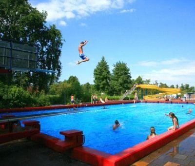 Vakantiewoningen huren in Heinkenszand, Zeeland, Nederland | luxe bungalow voor 4 personen