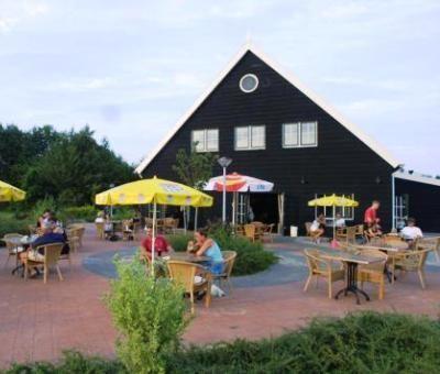Vakantiewoningen huren in Heinkenszand, Zeeland, Nederland | wellness bungalow voor 4 personen