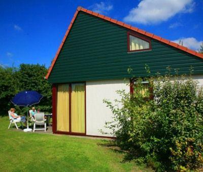 Vakantiewoningen huren in Heinkenszand, Zeeland, Nederland | bungalow voor 6 personen