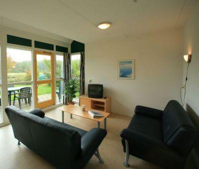 Vakantiewoningen huren in Steendam, Groningen, Nederland | bungalow voor 4 personen
