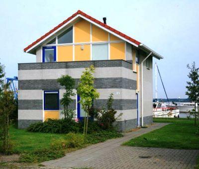 Vakantiewoningen huren in Steendam, Groningen, Nederland | bungalow voor 6 personen