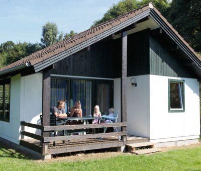 Vakantiewoningen huren in Kronenburg, Eifel, Duitsland | bungalow voor 4 personen