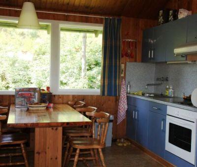Vakantiewoningen huren in Kronenburg, Eifel, Duitsland | bungalow voor 6 personen