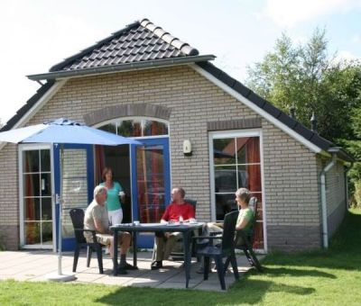 Vakantiewoningen huren in Hoge Hexel (Wierden), Overijssel, Nederland | vakantiehuisje voor 2 personen