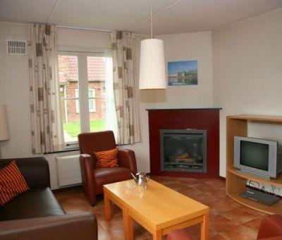 Vakantiewoningen huren in Zutphen, Gelderland, Nederland | bungalow voor 4 personen