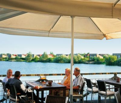 Vakantiewoningen huren in Zutphen, Gelderland, Nederland | bungalow voor 5 personen