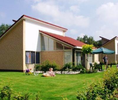 Vakantiewoningen huren in Ommen, Overijssel, Nederland | bungalow voor 5 personen