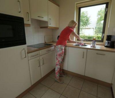 Vakantiewoningen huren in Ommen, Overijssel, Nederland | bungalow voor 6 personen