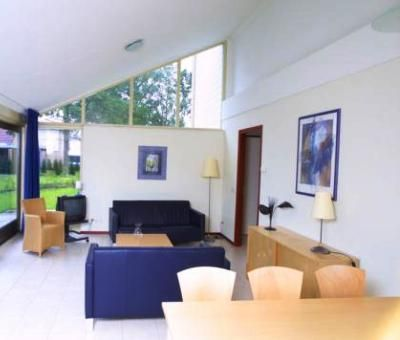 Vakantiewoningen huren in Ommen, Overijssel, Nederland | bungalow voor 4 personen
