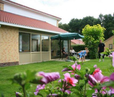 Vakantiewoningen huren in Ommen, Overijssel, Nederland | luxe bungalow met sauna voor 6 personen